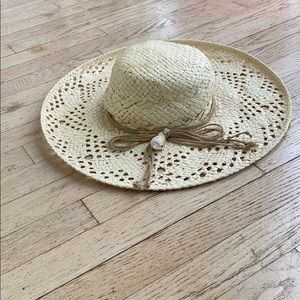 Billabong beach hat